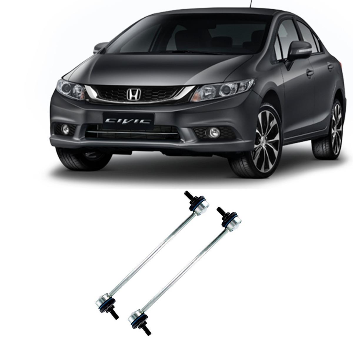 Nice Par Bieletas Cofap Honda Civic 1.8 16v Exs Lxl Lxs 2013. Carregando Zoom.