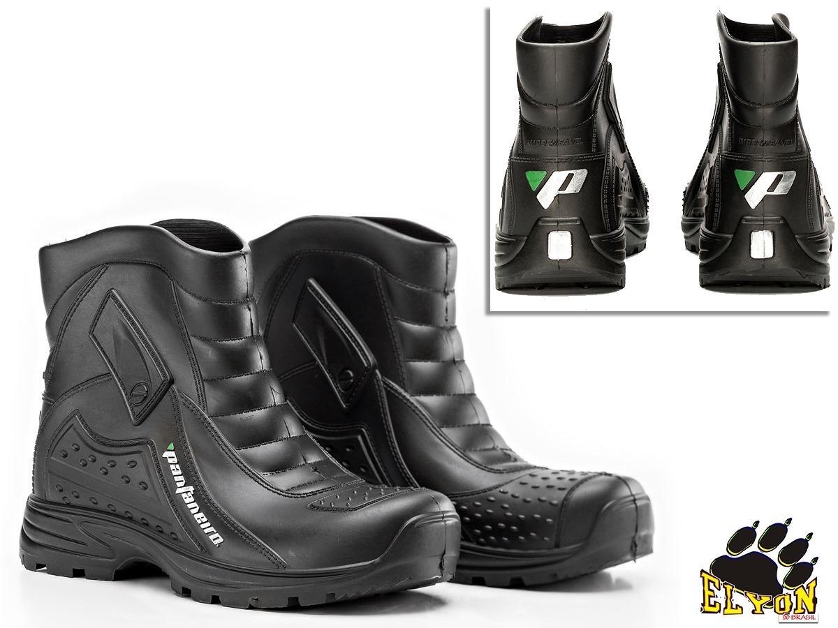 25d0e17eb9c par bota 100% impermeável pvc curta motoqueiro refletivo. Carregando zoom.