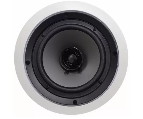 par caixa acustica embutir som ambiente jbl 6fr2r