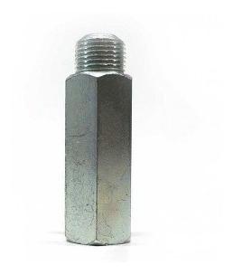 par calota 3 pontas caminhao pequena + extensor de 80 mm