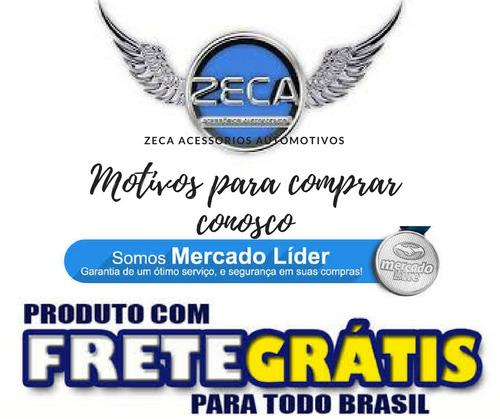 par capa retrovisor fiesta 2003 a 2011 preta ka 2008 a 2012