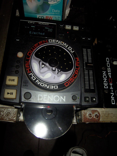 par cd player denon s1000