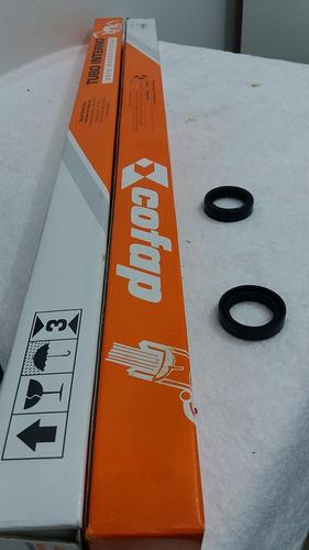 par cilindro interno bengala  xre300 cofap + retentor novo