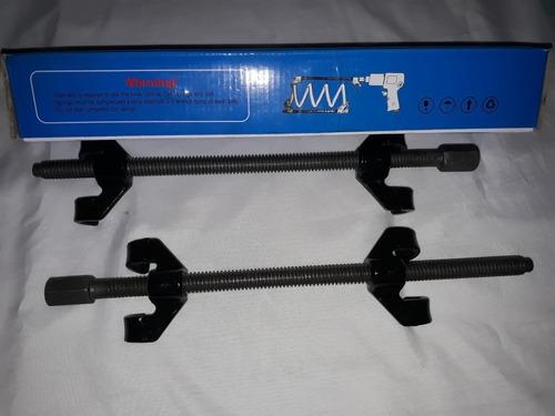 par compresor espiral extractores resortes muelles 5 a 37cm