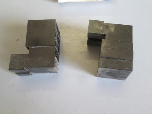 par conector ar condicionado c/ porta fusivel chevette 85/91