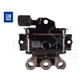 Par Coxim Motor Amortecedor  Original Gm Cobalt Automatico