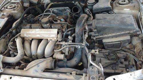 par d bobinas ignicion volvo motor 4 cil turbo s40 v40 00-04