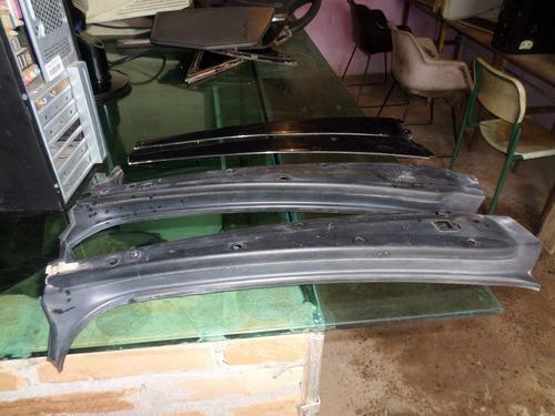 par de acabamento lateral coluna omega 92  á 98