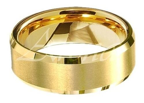 par de alianças chanfro ouro 18k 16 gramas casamento noivado