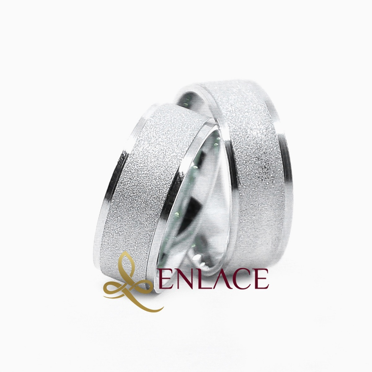 6e41181c501 par de alianças namoro e compromisso prata promoção + brinde. Carregando  zoom.