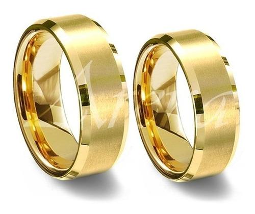 par de alianças ouro 18k 10 gramas  6mm garantia permanente