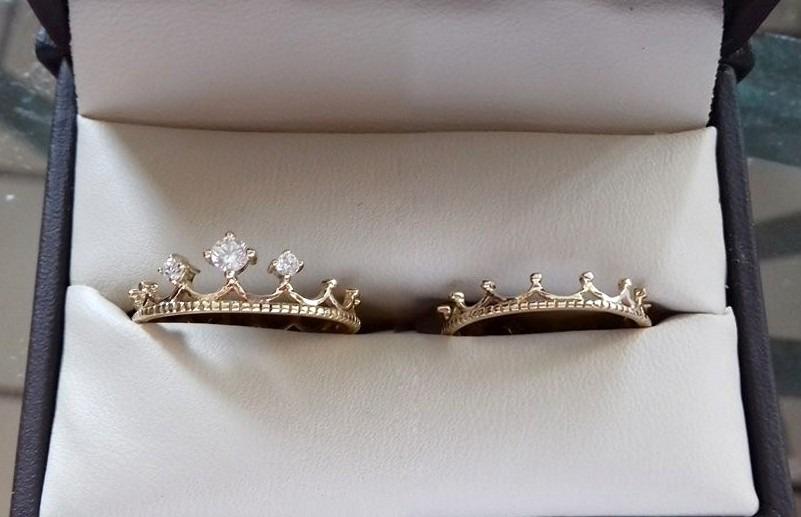 Tipos De Coronas De Reinas
