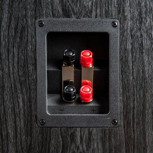 par de bafles tipo torre s55 negro polk audio preventa*