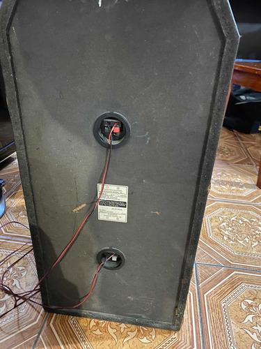 par de bocinas sony alto poder lbt-xgv80 paramodular stereo