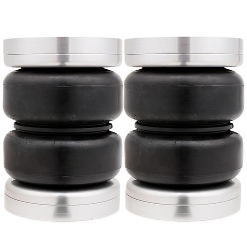 par de bolsa gomo 8mm e 10mm - corsa novo 2010