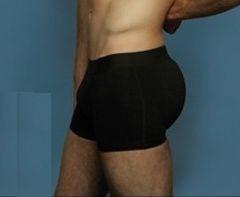par de boxer modelador gluteos aumenta y levanta maxi-pomp
