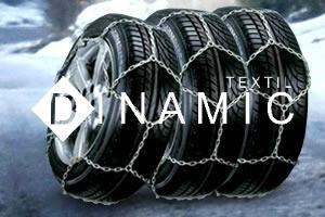 par de cadenas para nieve y barro 12mm mejor precio + regalo