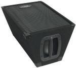 par de cajas retornos monitor peavey pvi-10