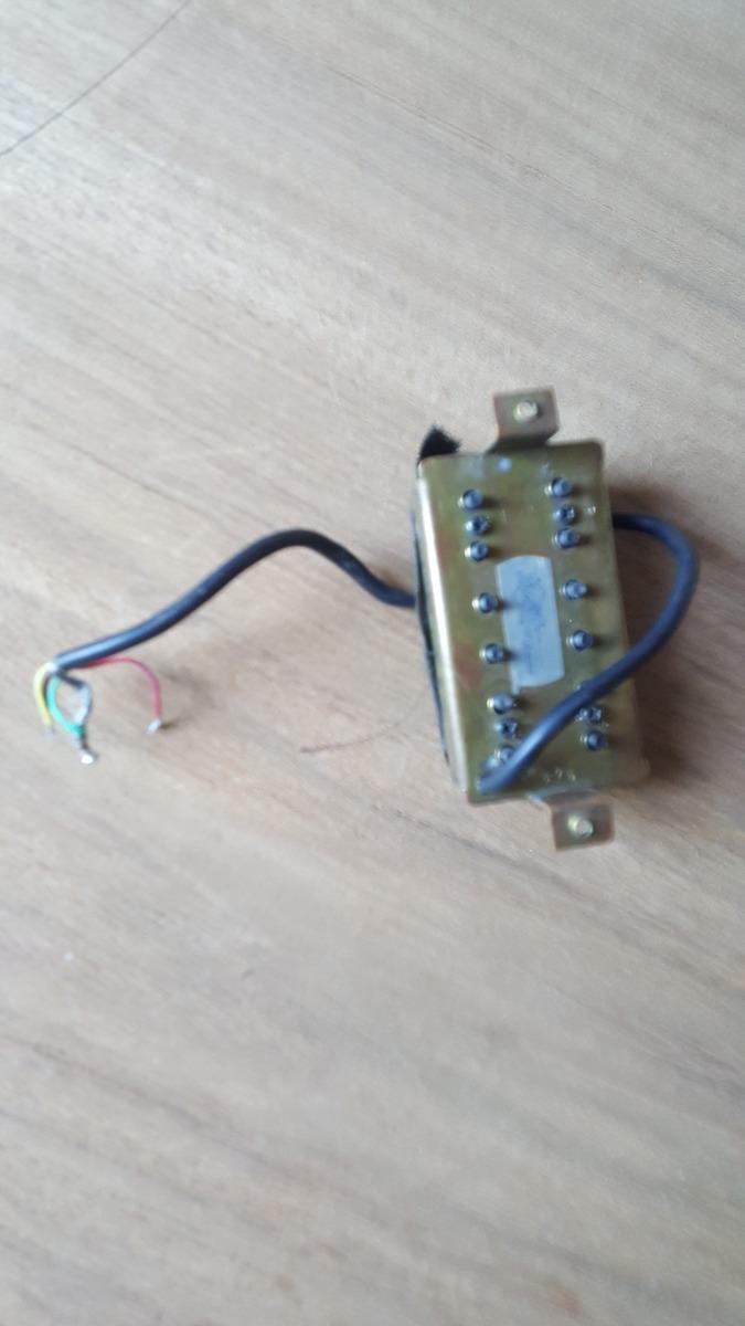 Par De Captadorea Spanish R 48000 Em Mercado Livre Electrical Wiring In Carregando Zoom