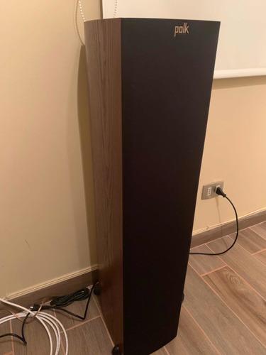par de columnas polk audio tsx-330
