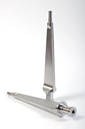 par de cuchillas de barra anti-rolido collino machines