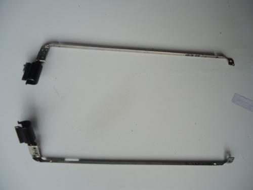 par de dobradiças para notebook hp dv 6650