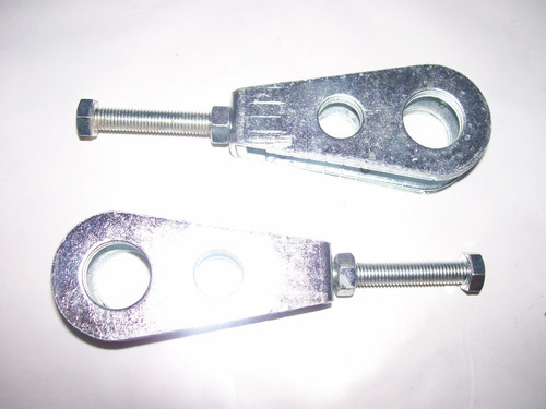 par de esticador de corrente (2 peças) honda cb 400 450