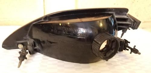par de faros ford mustang 94 - 98 originales