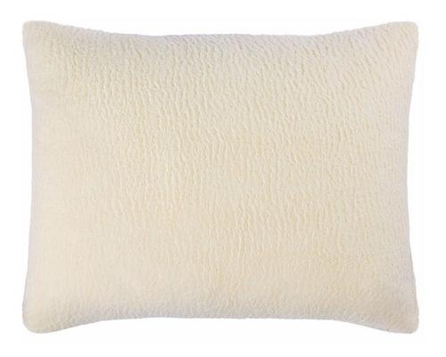 par de fundas de almohada invernal alpes beige vianney