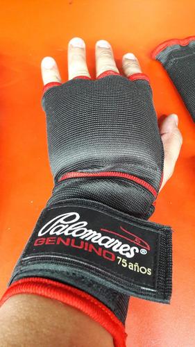 par de guantes venda abajo del guante palomares genuino fpx