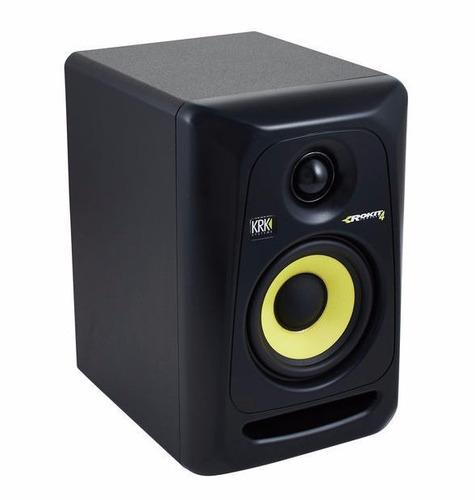 par de krk rokit rp-4 g3 monitores de estudio cuotas