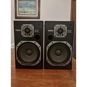Par De Monitores Yamaha Ns-5x