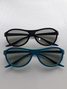 c55f640bd Par Óculos 3d Passivo Lg Ag F310 Dual Play Games Glasses - Óculos 3D ...