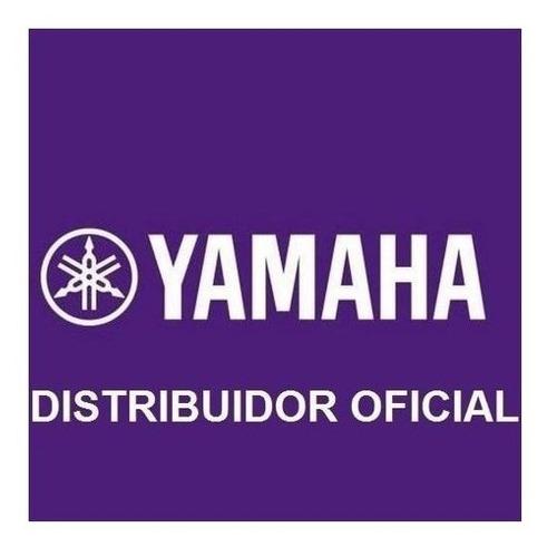 par de parlantes yamaha - ns-7390 3 vias