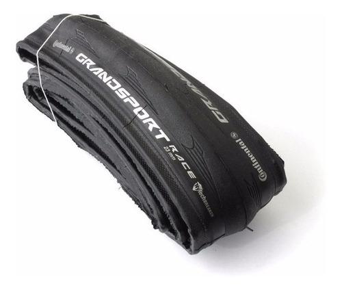 par de pneu continental grand sport race 25 anti-furo 700x25