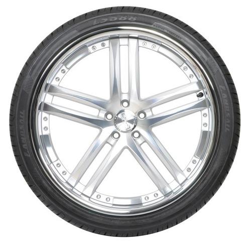 par de pneus 215/55/17 ls588 uhp landsail 98w xl