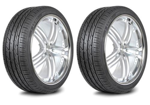 par de pneus 235/55/18 ls588 suv 104v xl landsail