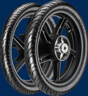 par de pneus yamaha fazer 150ubs 80/100-18 e 90/90-18 st600