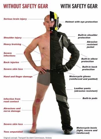 par de protetores de ombro - knox original - jaqueta moto