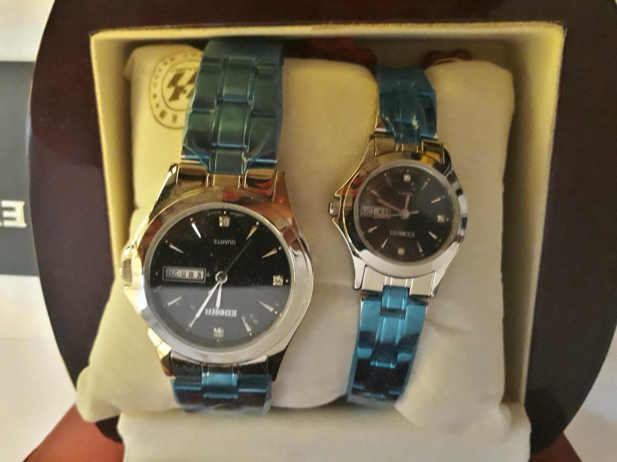 6b3a8b23316a par de relojes importados. Cargando zoom.