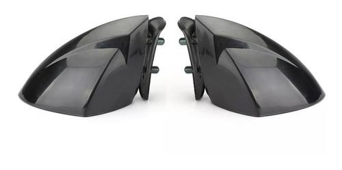 par de retrovisores jet ski yamaha vx - 4 tempos - vxr 1.8