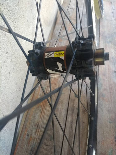par de rodas mavic crossride aro 29