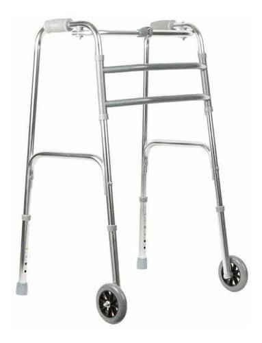 par de rodas para andador d10 dellamed