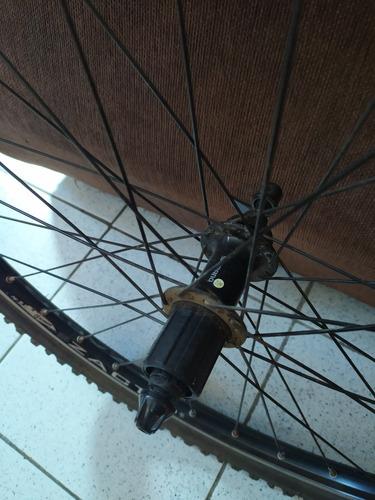 par de ruedas aro 26