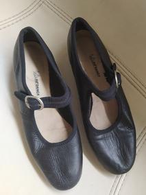 5938c5bf5f Sapato Sapateado So Dança Usado Usado no Mercado Livre Brasil