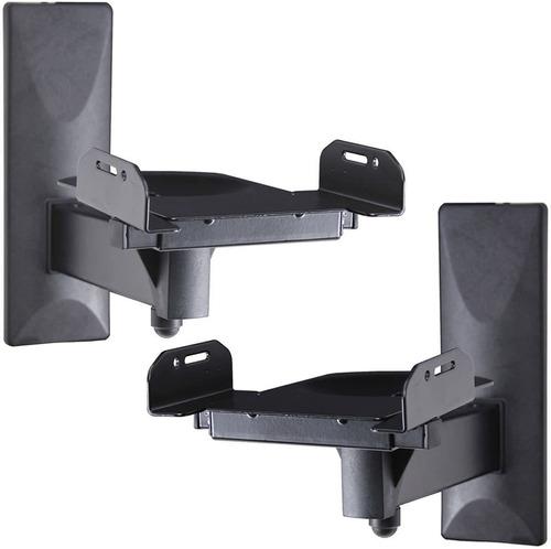 par de soportes para bocina videosecu de sujecion lateral co