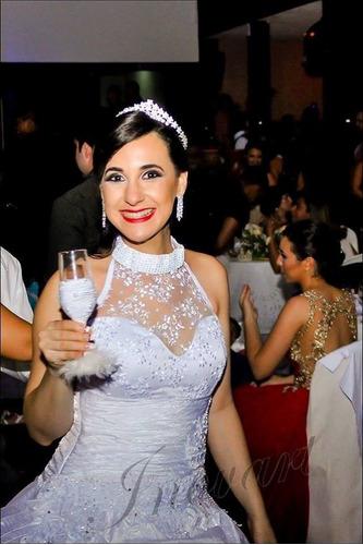 par de taças brinde casamento noivo e noiva