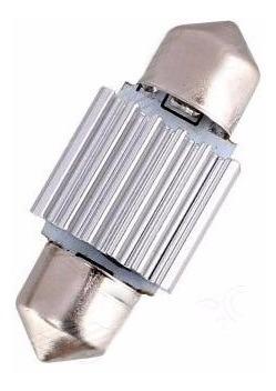 par de torpedo led cree 7w canbus 31mm (luz bem forte)