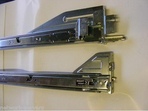 par de trilhos para servidor dell poweredge r710