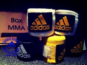 Meister adulto 180/el/ástica vendas para MMA y boxeo / /todos los colores par